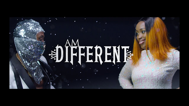 Fik Fameica - Am Different Video Mp4.