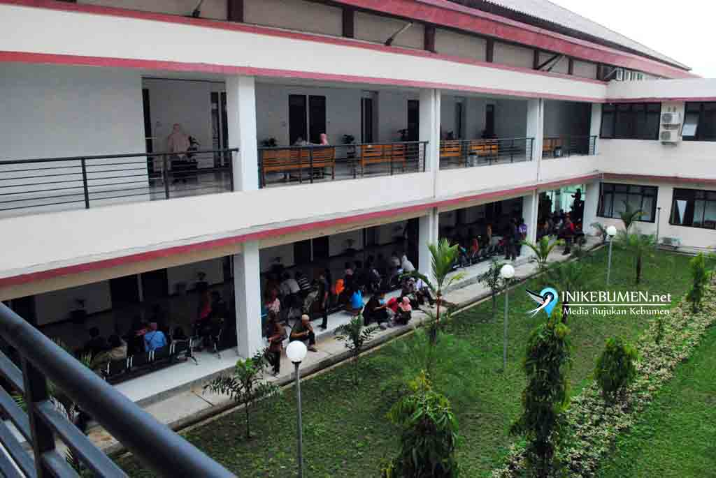 Gagal Dilelang, Direktur RSUD Dr Soedirman Kebumen Dijabat Plt