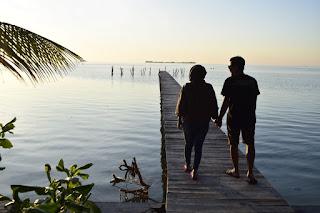 Pulau Menjangan Kecil Karimunjawa 2