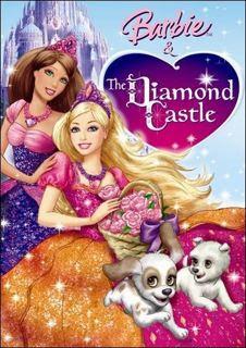 Barbie y el Castillo de Diamantes – DVDRIP LATINO