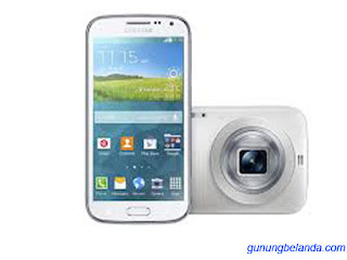 Cara Flashing Samsung Galaxy K Zoom LTE-A SM-C115M