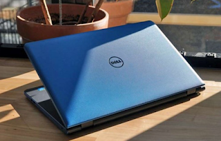 Dell Inspiron 17 5767 (Intel Core i7-7500U) Drivers Download For Windows 10 and Ubuntu