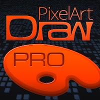 Draw Pixel Art Pro v3.55 Apk