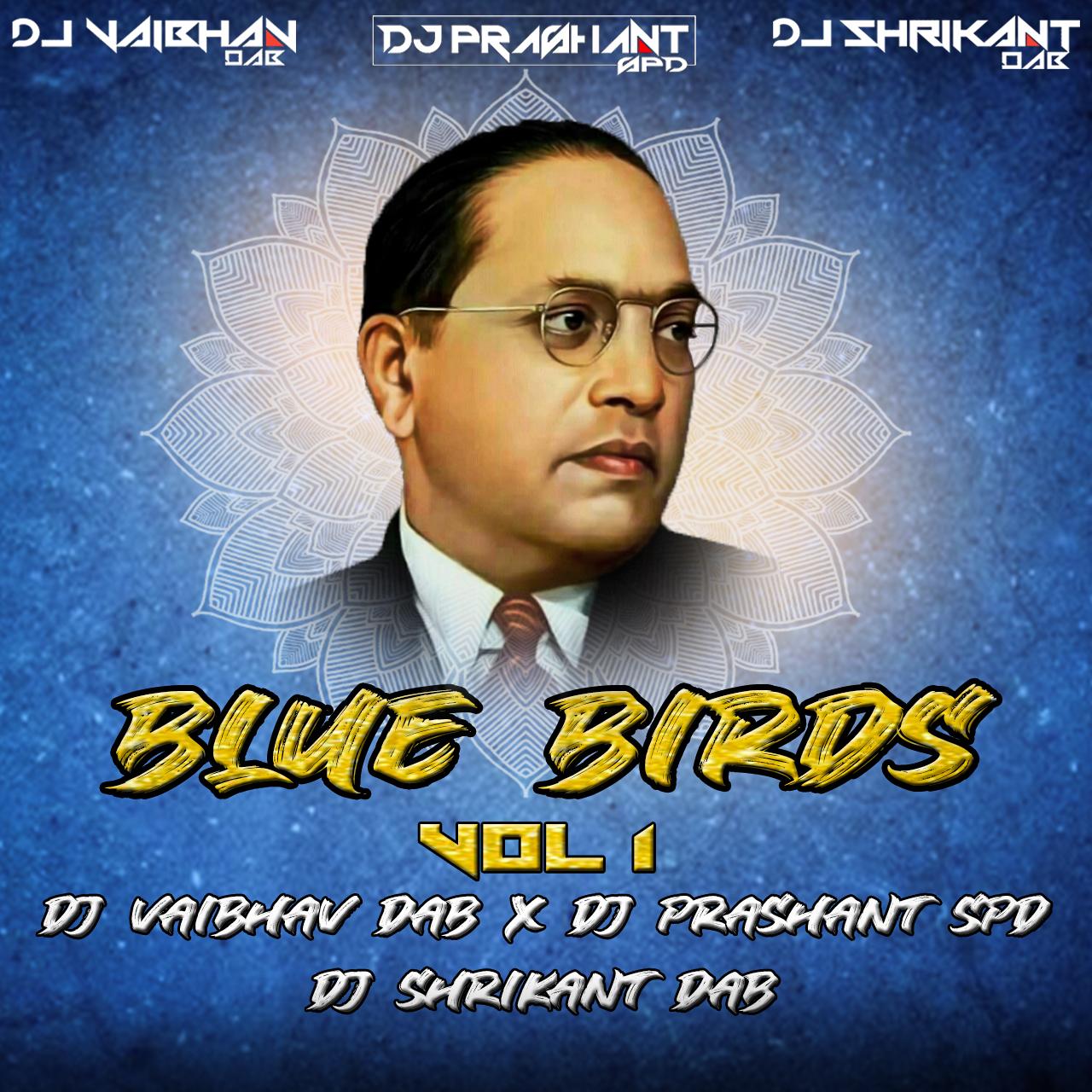 Blue Birds Vol 1 Bhimjayanti Special [NEWDJSWORLD.IN]