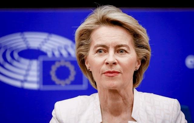 EU to propose digital 'vaccine passports' in March
