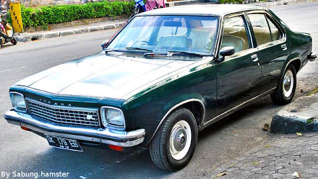 Holden LH Torana