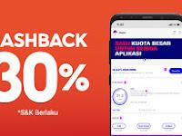ShopeePay, penyedia layanan pembayaran digital terunggul di Indonesia,
