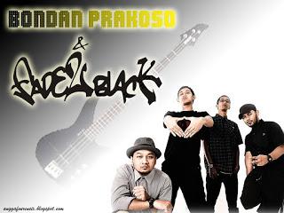 Kumpulan Lagu Bondan Prakoso & Fade 2 Black Full album Mp3