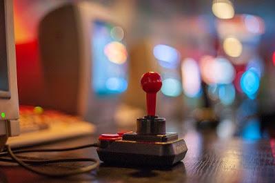 videojuegos retro marcan el camino