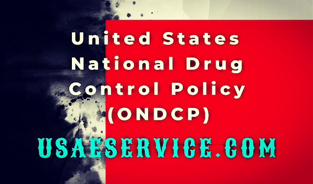 United States National Drug Control Policy