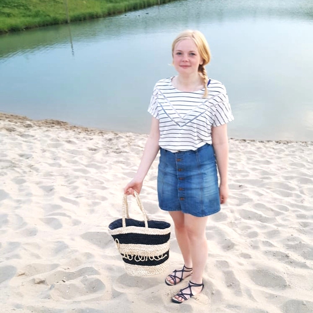 Chillen op Avanco Beach | Fashion