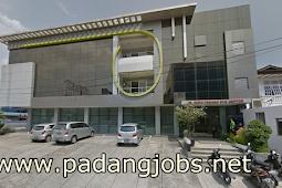 Lowongan Kerja RS. KHusus Mata Padang Eye Center Maret 2018