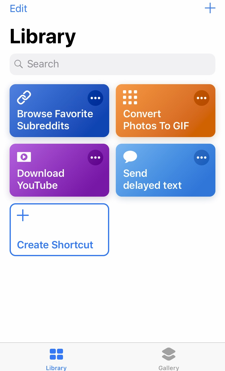 Send Automated, Scheduled iMessage, SMS on iPhone - No