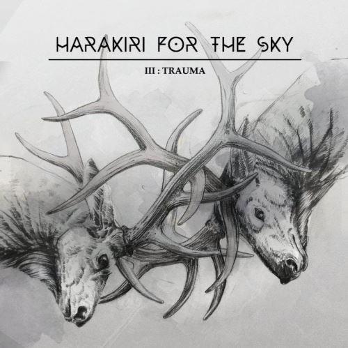 HARAKIRI FOR THE SKY: Ακούστε ολόκληρο το επερχόμενο album