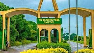 Oke-Ogun Poly Post UTME Screening Date & Requirements 2019/2020