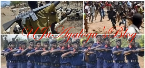 NSCDC steps in to solve herdsmen/farmers crisis; trains 1,500 personnel to tackle clashes