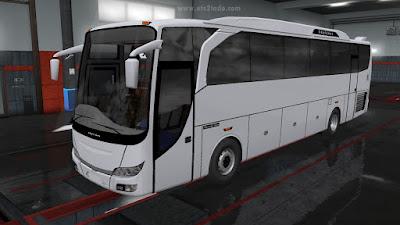 Mod Bus Skyliner ETS2 1.35