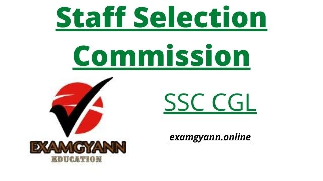 Staff Selection Commission (SSC CGL)- Age/Eligibility/Salary/Books