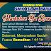 Marhaban Ya Ramadhan 1441H | SMK ISLAM BATU