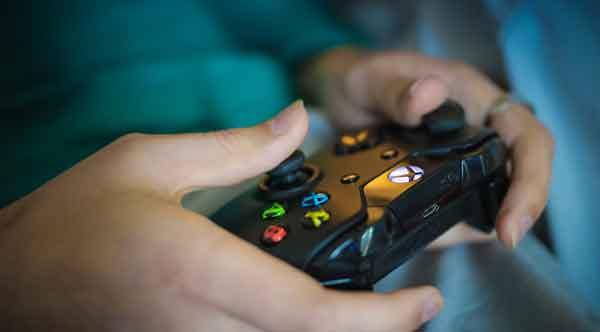gangguan mental kecanduan games
