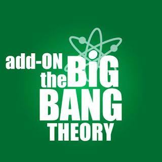 Add-on - Big Bang Theory - KODI