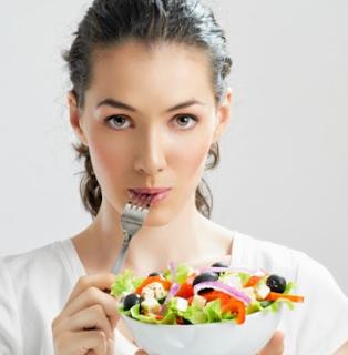 indikator sukses dari diet sehat
