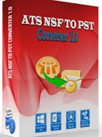 ATS Lotus Notes Converter