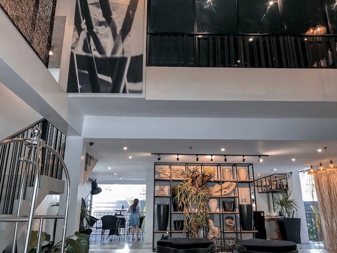 Balar Hotel and Spa Marinduque Resort