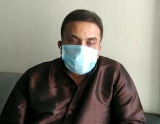 संजय निरुपम की मांग, भंडारा अस्पताल घटना की हो निष्पक्ष जांच | #NayaSaberaNetwork