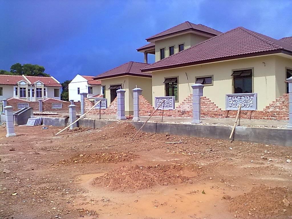 Reka Bentuk Rumah Mesra Rakyat 2020 Rumah Zee