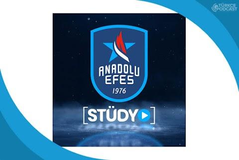 Anadolu Efes Stüdyo Podcast
