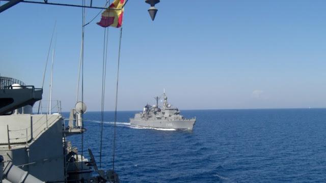 """Ο """"πόλεμος της τσιπούρας"""" στα Ίμια: Εννέα χάρτες-ντοκουμέντα απάντηση στην Τουρκία"""
