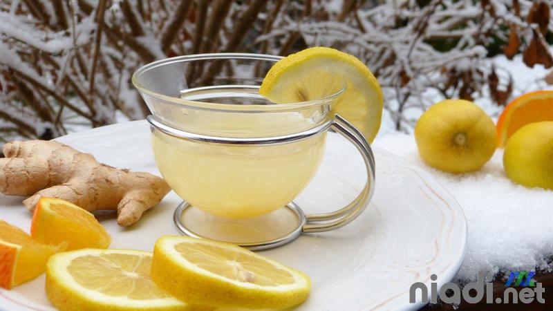 manfaat lemon untuk kolesterol dan asam urat