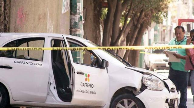 """Secuestraron a su hija, el padre de la niña no se quedó con los brazos cruzados, subió a su vehículo y fue tras ellos, los """"cazó"""" y les disparó matando a uno de ellos"""