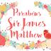 Promoção-Aniversário Sir James Matthew