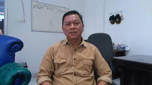 Solahuddin Djakfar : Calon Direktur RSUD Harus Yang Tegas