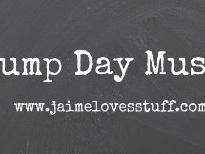 Hump Day Music: You Know You Got The Right Stuff & #FreeJaimeFromTwitterJail