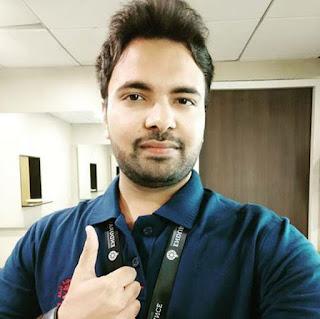 Amit Mishra - Tryootech.com