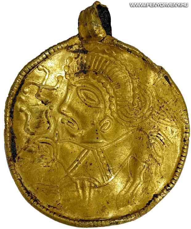 A Leghatalmasabb amulett