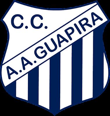 CLUBE DE CAMPO ASSOCIAÇÃO ATLÉTICA GUAPIRA