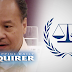 Inquirer publisher elected as one of the ICC judges