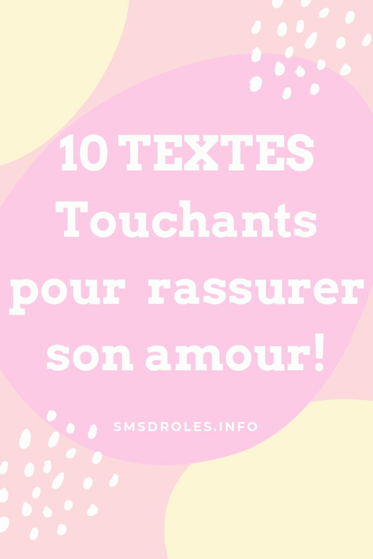 Message De Soutien Moral : message, soutien, moral, Textes, Touchants, Rassurer, Amour, D'amour, Messages, Drôles