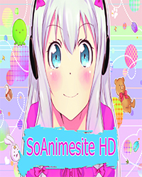 SoAnimesite HD