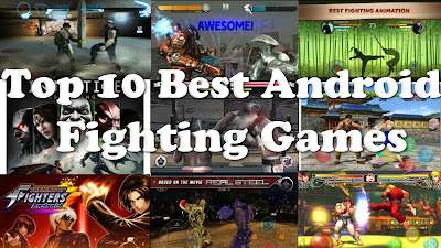 Kumpulan games mod terbaik android
