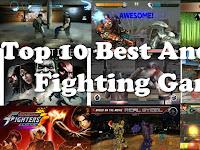 Kumpulan Games Offline HD Fighting Android 2018 Terpopuler Terbaik Terbar Gratis Download