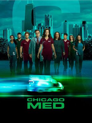 Chicago Med (Foto Divulgação: NBCUniversal TV)