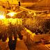 Detienen a dos personas con 1.085 plantas de marihuana en Seseña Nuevo