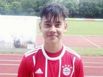 Thái Lan muốn nhập tịch SAO trẻ Bayern Munich, quyết vượt mặt Việt Nam