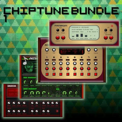 Chiptune Bundle 1