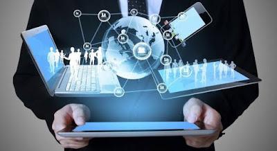 Inilah Beberapa Perbedaan Teknologi Komputer dan Teknologi Komunikasi, pengertian teknologi komputer, pengertian teknologi komunikasi, apa yang dimaksud teknologi komunikasi